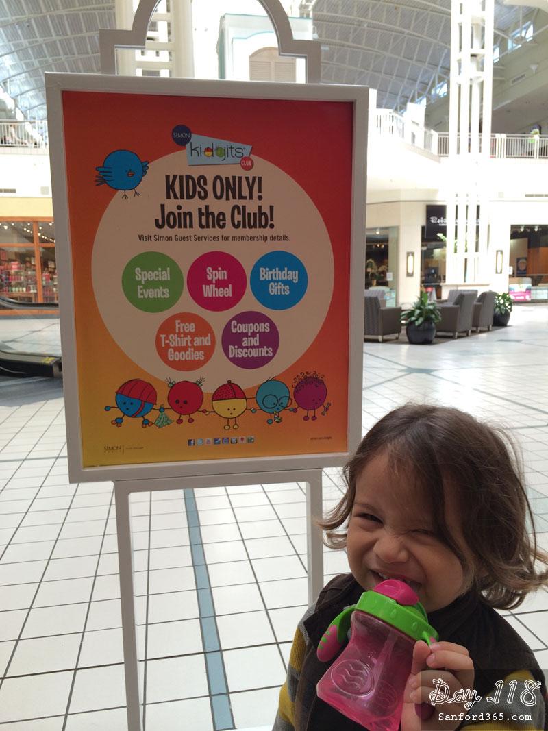 Kidgits at Seminole Town Center