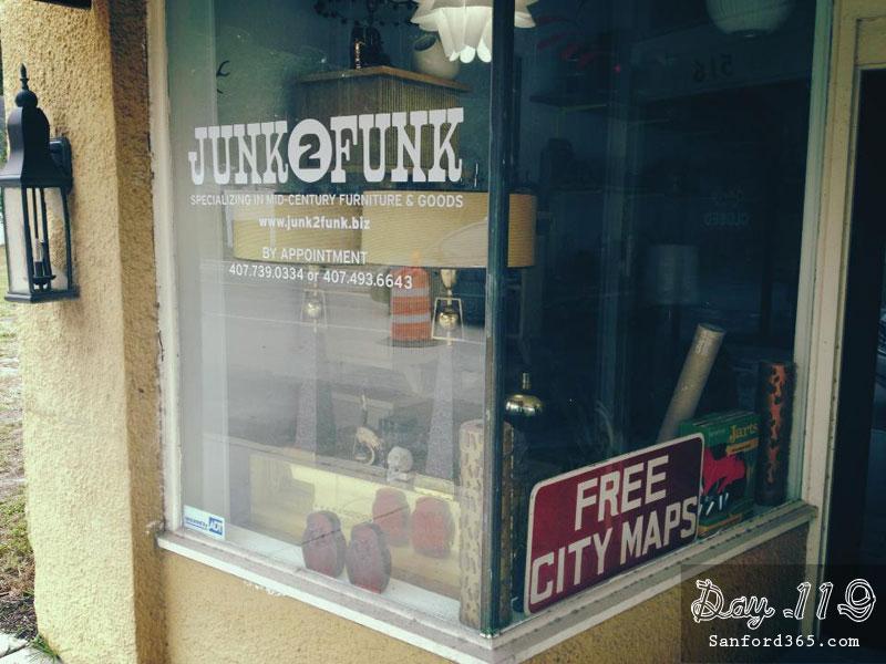 Junk 2 Funk Sanford FL