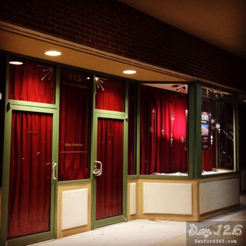 Princess Theater Sanford FL