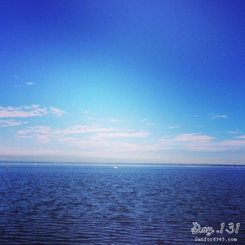 Lake Monroe Sanford FL