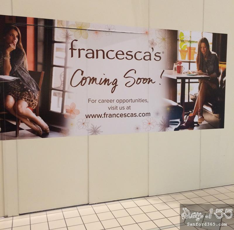 Francesca's Sanford FL