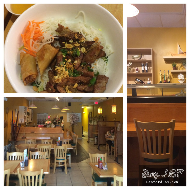 Bambu Vietnamese Restaurant Sanford FL