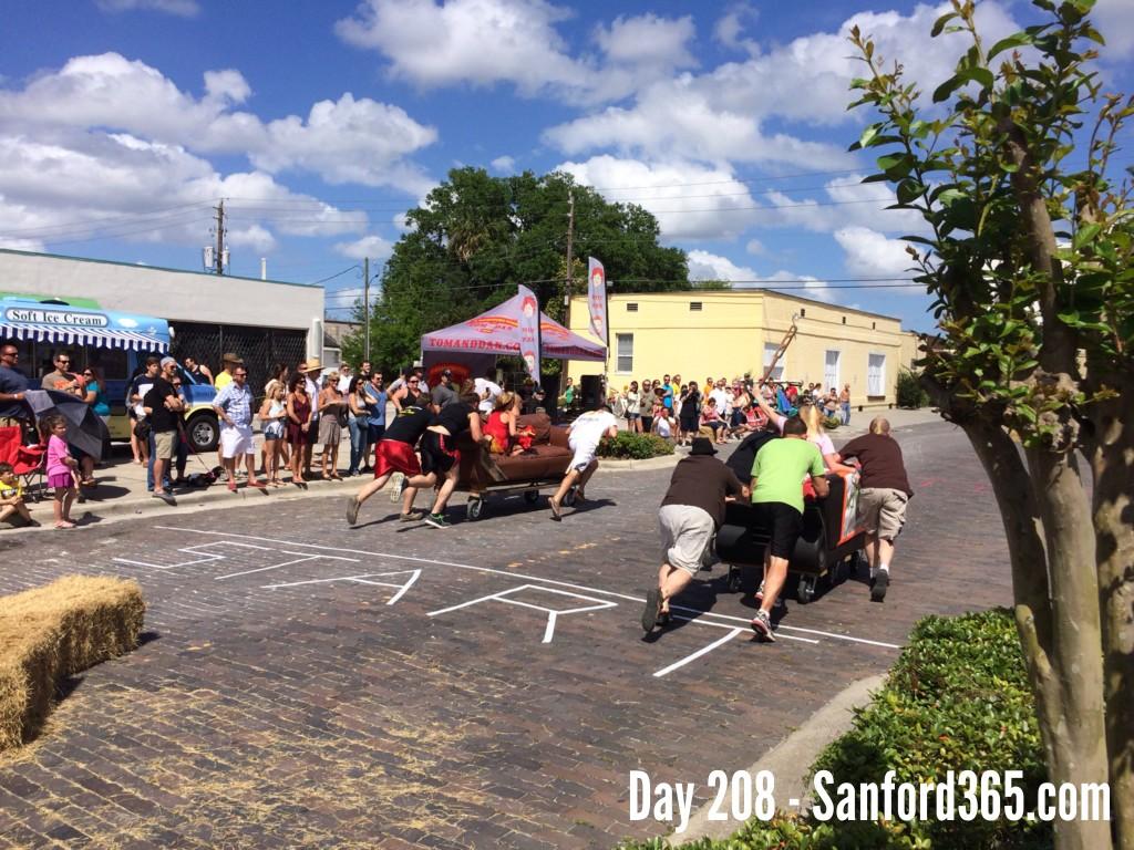 Sofas and Suds Sanford FL