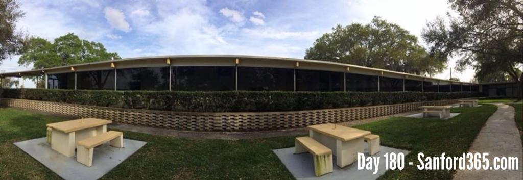 Sanford Senior Center