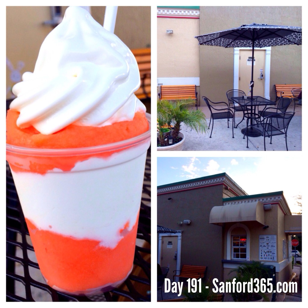 Sal's Italian Ice Cream