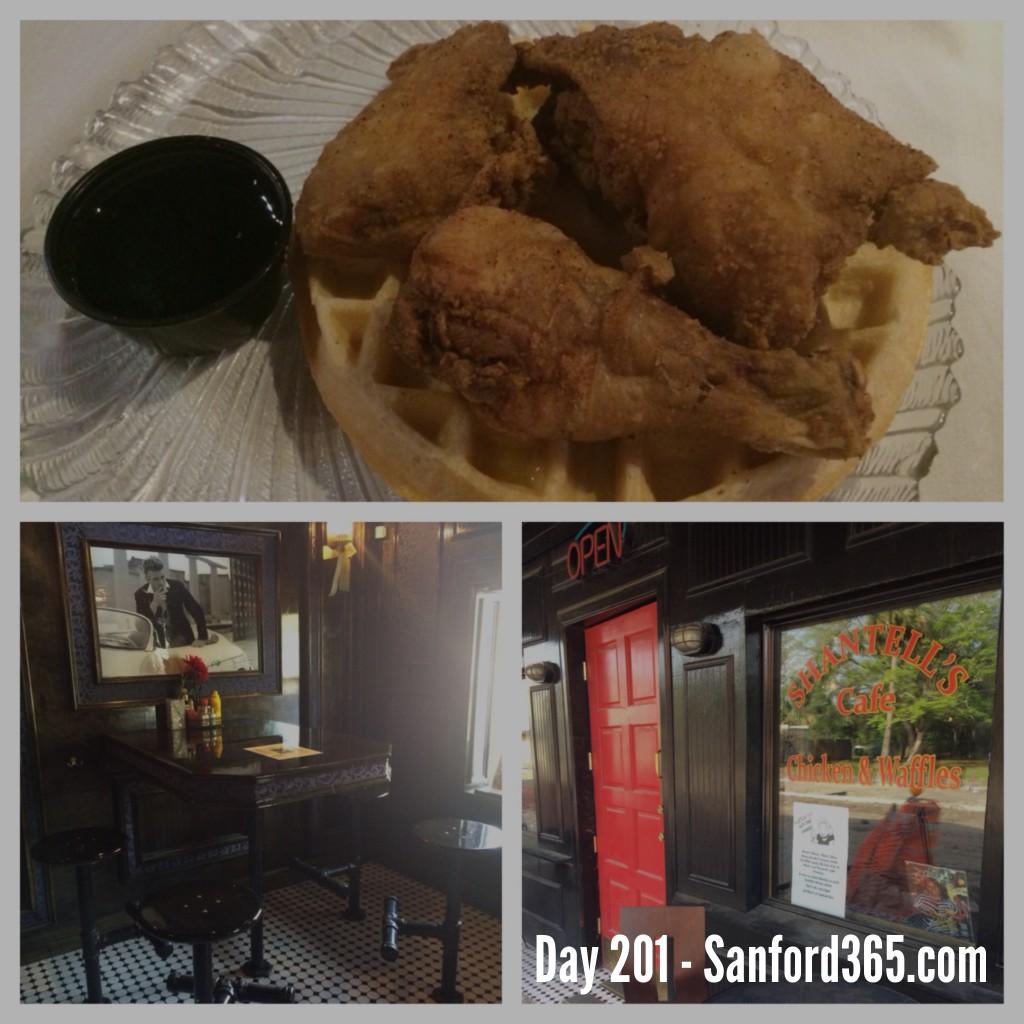 Shantell's Cafe Sanford FL