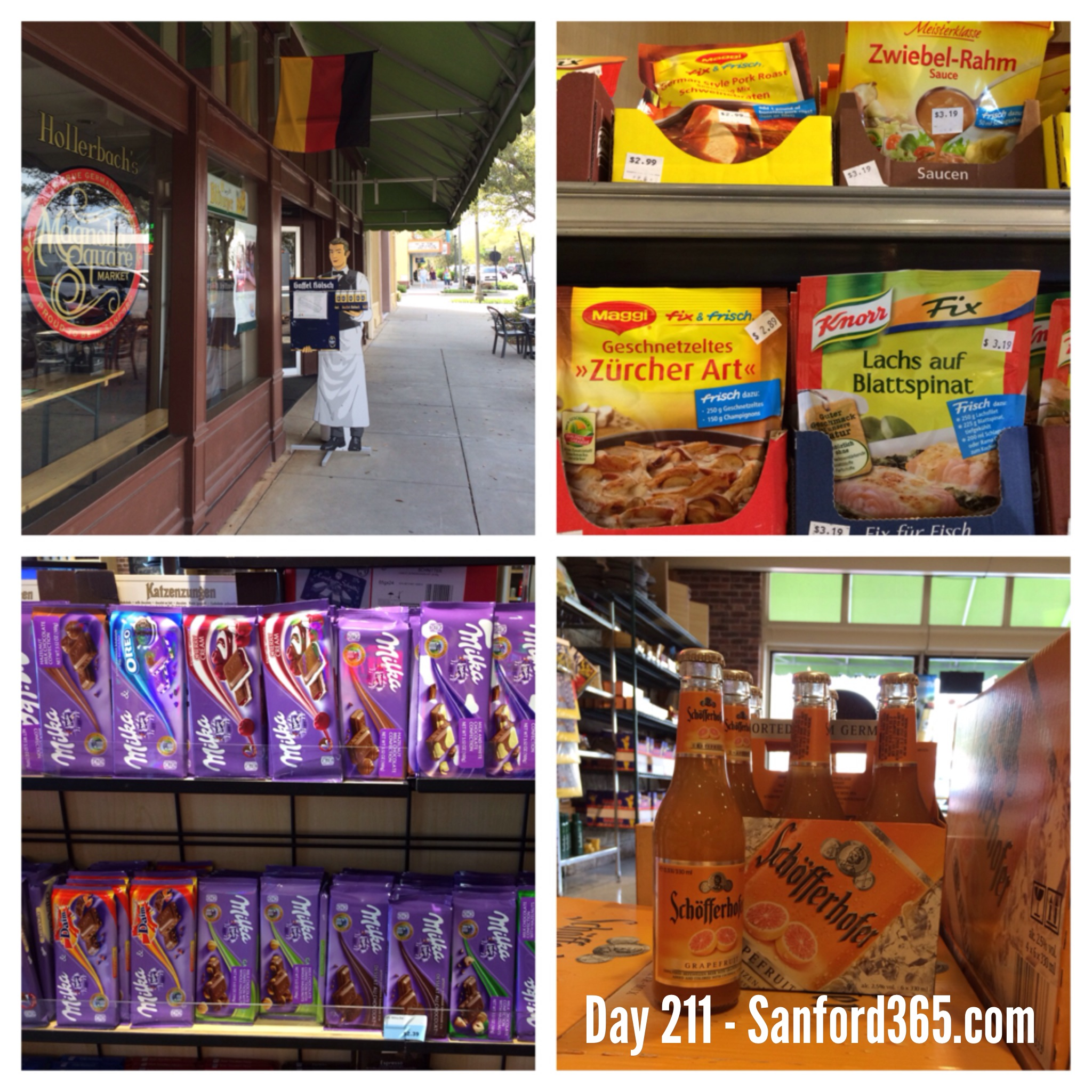 Day 211 – Just 4 Reasons to Love Magnolia Square Market