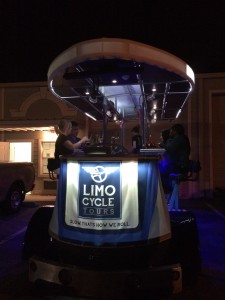 Limocycle Sanford FL