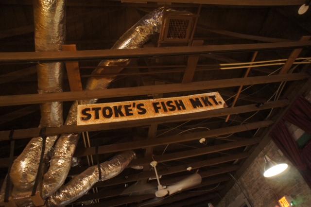 Wops Hops Sanford FL Brewery - Old Stoke's Fish Market