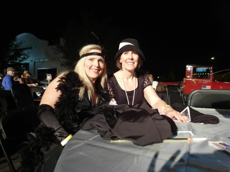 Puttin' On The Ritz – Pictures of a Fabulous Sanford Event