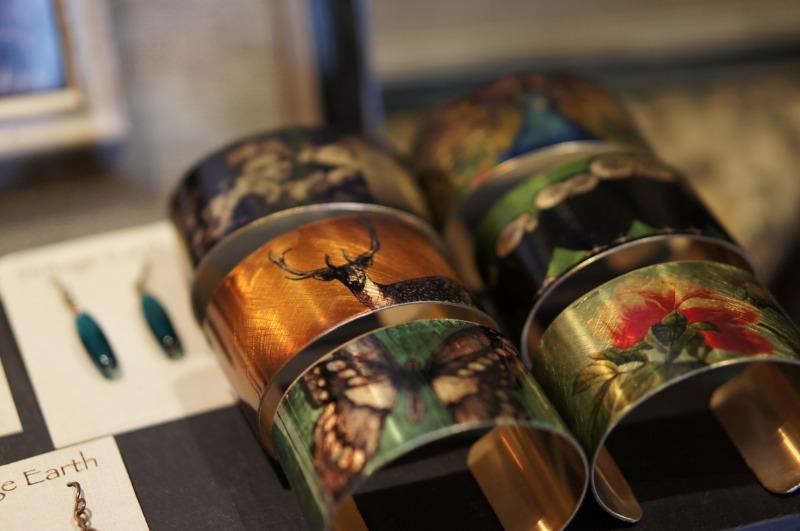 Boxelder Gift Shop Sanford FL