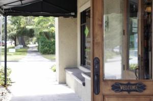 Boxelder Sanford Store Entrance