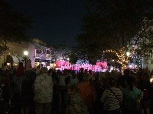 Christmas in the Square Sanford FL