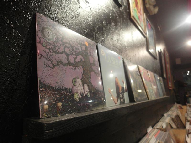 Rabbitfoot Records Sanford FL