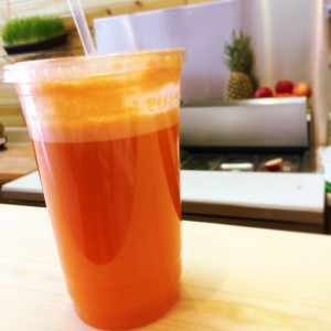 Roots Raw Juice Bar Sanford FL