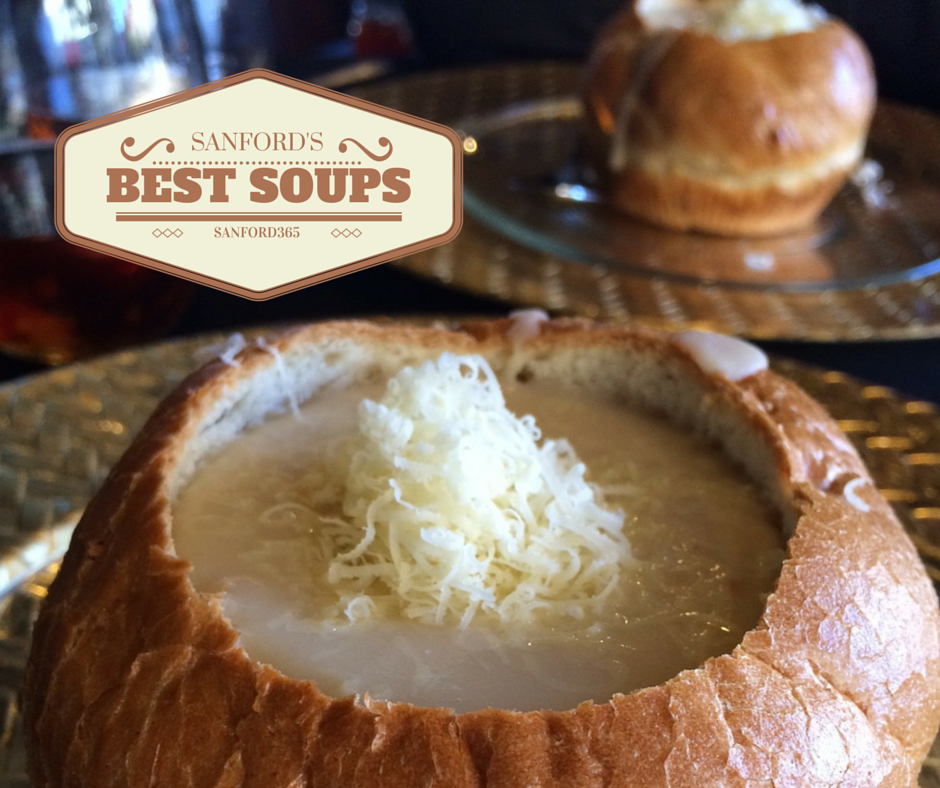 The Soups of Sanford