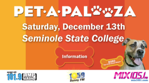 Pet a Palooza in Sanford FL