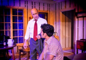 Regreats by Cornerstone Theatre Company