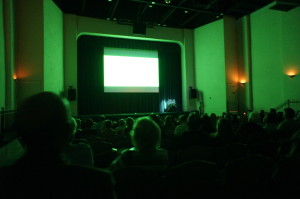 Screen at Love Your Shorts