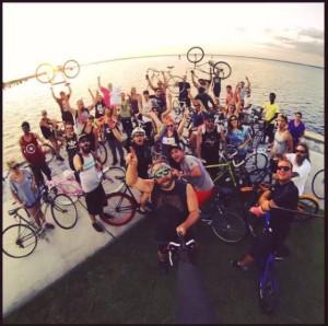 Bokey Bike Mob Sanford FL