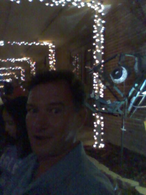 Bobby Casler April Sanford Selfie Saturday