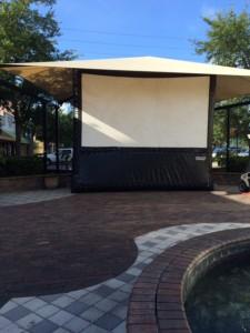 Movie in the Square Sanford FL