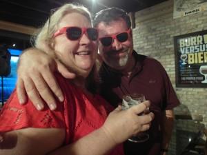 Soft Opening of Buster's Bistro - Belgian Beer in Sanford FL