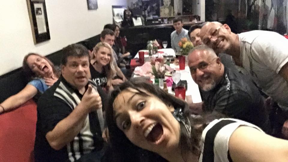 August Sanford Selfie Winners Marcelo Caramuta