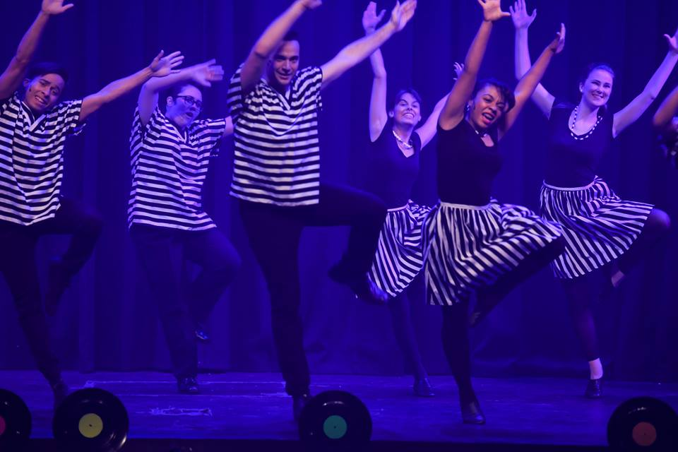 Win 2 Tickets to All Shook Up at the WDPAC