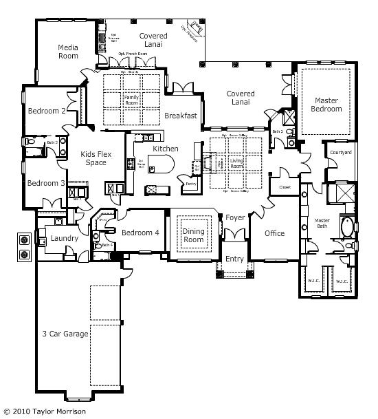 First Floor Bella Foresta 5617