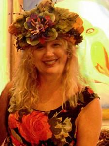 Gallery on First Artist Cherie Dacko
