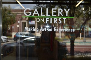 Gallery on First