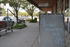 Gallery on First Sanford Florida