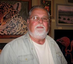 Gallery on First Artist Robert Mier