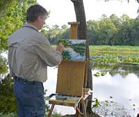Gallery on First Artists Stewart Jones