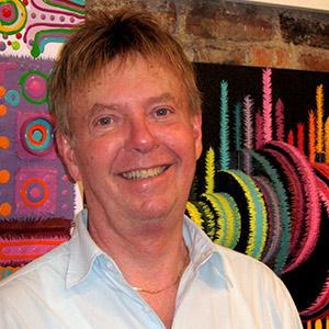 Gallery on First Artist Tom Abbott