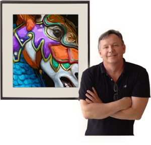Gallery on First Artist John Sullivan