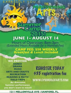 expressly you summer camp