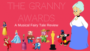 The Granny Awards