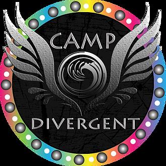 camp divergent