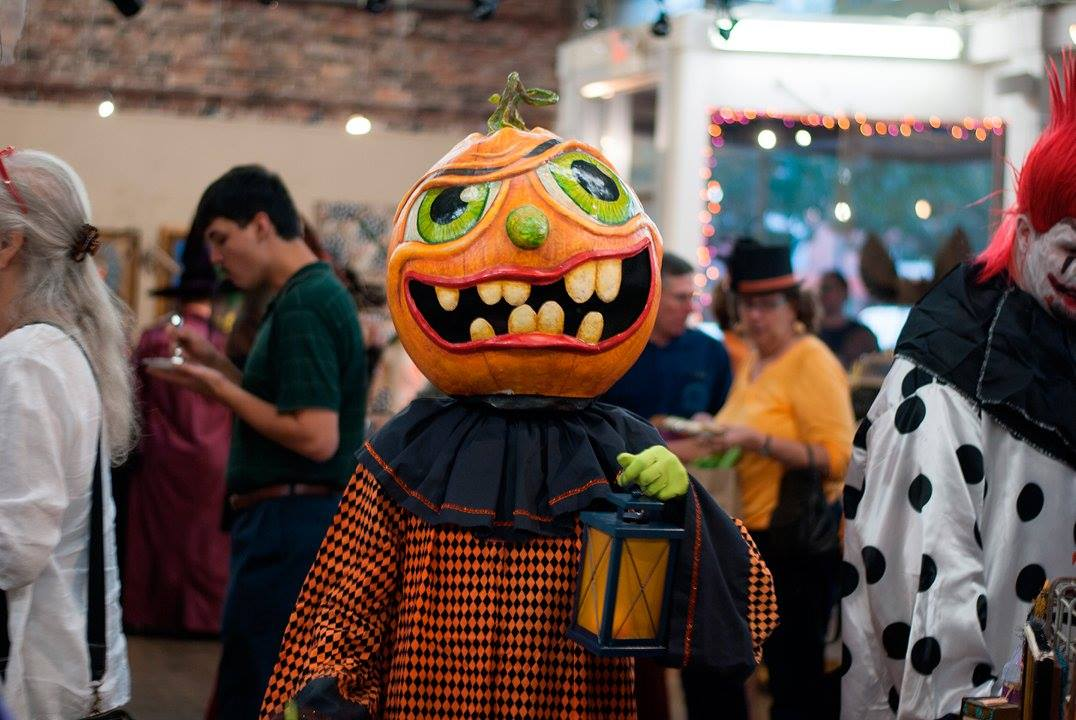 Sanford's Best Halloween Events and Things to Do 2016