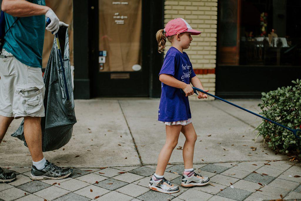Sanford FL Community Cleanup