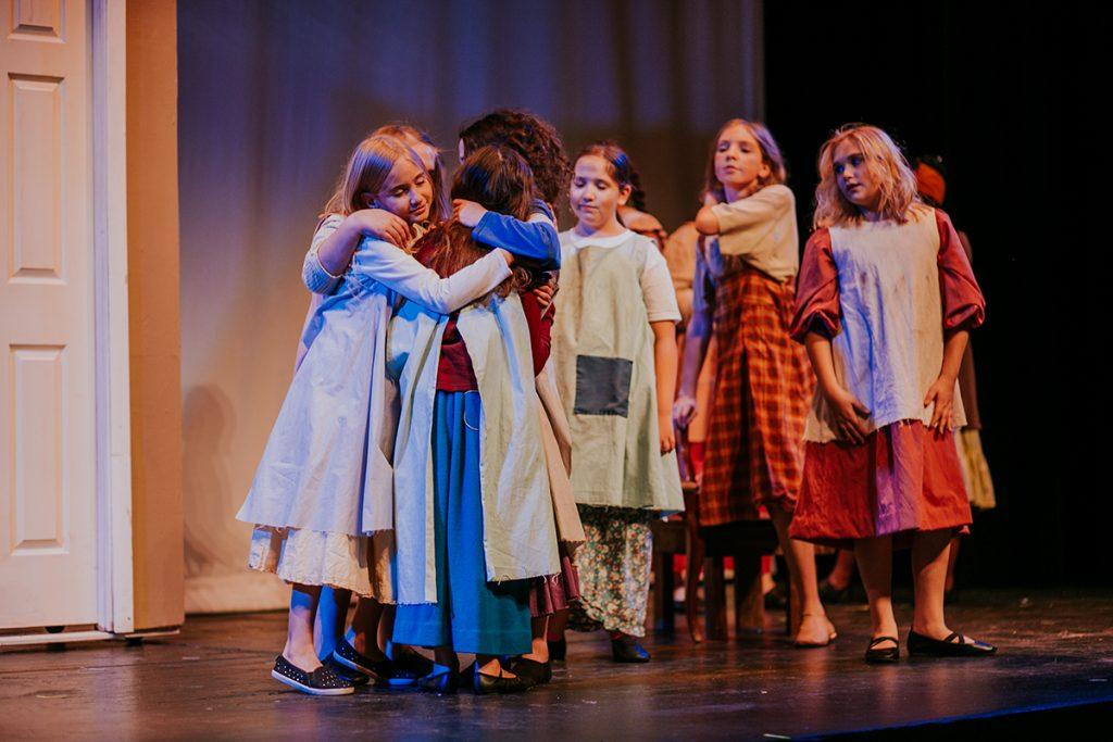 Annie the Musical in Sanford FL