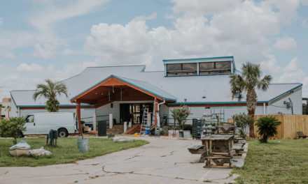 Venue 520 on the Water in Sanford