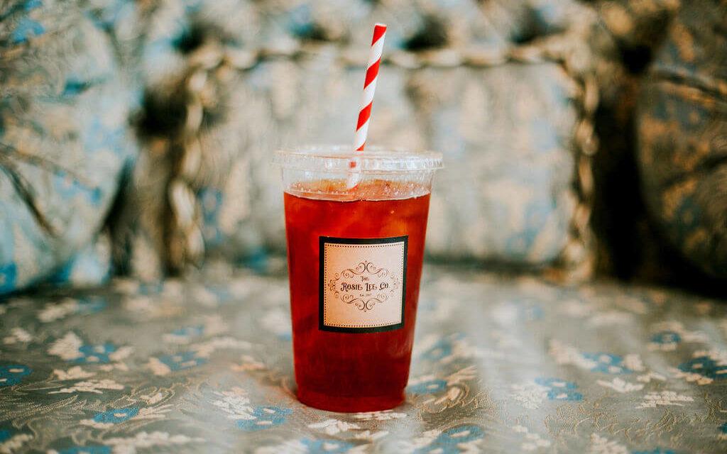 Purveyors Of Fine Teas – The Rosie Lee Co.