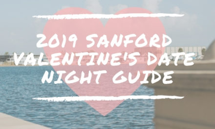 Date Night Ideas for Valentine's Day 2019 in Sanford