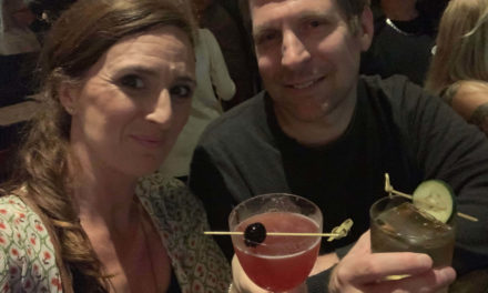 Sanford Date Nights: Love Your Shorts Film Festival, The Tennessee Truffle, Bitters & Brass