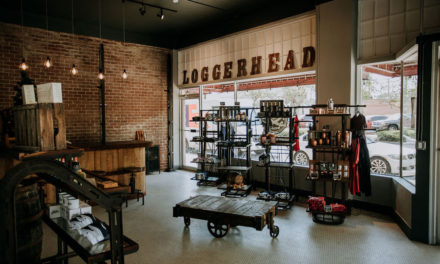 Loggerhead Distillery Opening on 2nd Street