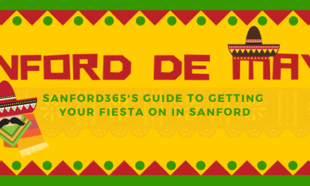 Cinco de Mayo Events 2019 in Sanford