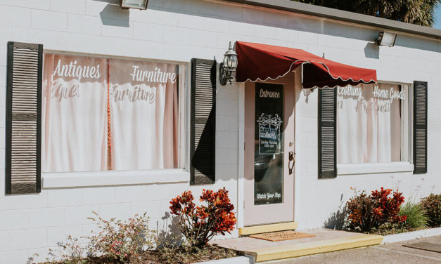 Thrift by Harvest Time International – A family-friendly feel-good thrift store